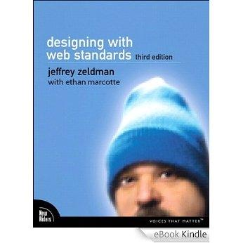 Capa do livro Projetando Websites Compatíveis