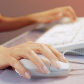 usando mouse e teclado ao mesmo tempo