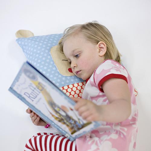 Pling Plong para ler livros