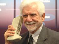 O inventor do celular
