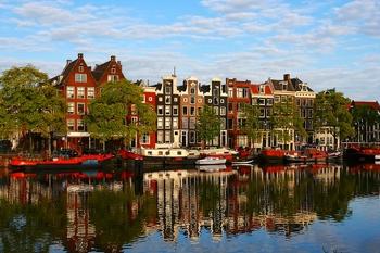 Novidades da Holanda