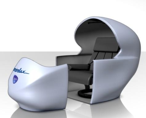 Cadeira NemoRelax